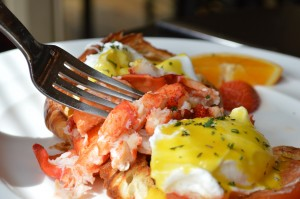 Enjoy tasty brunch menus at the cafes and bistros of Oregon.
