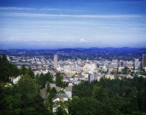 You'll find countless job opportunities in the cities of Oregon.